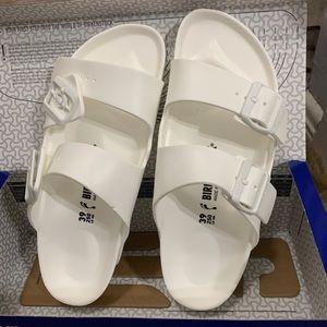 Birkenstock 2 adjustable strap lightweight sandals